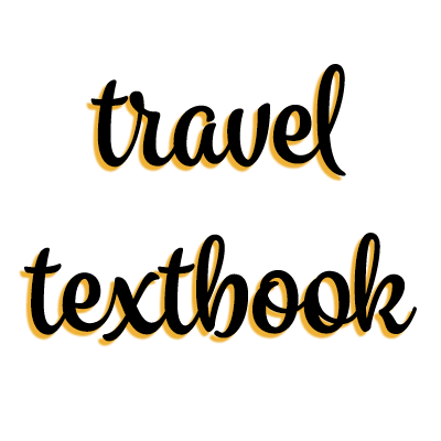 Travel Textbook
